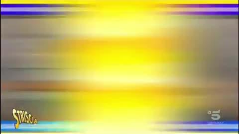 Video: post di facciabuco a Striscia La Notizia del 19 Marzo 2020