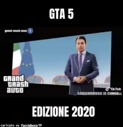 Grand Trash Auto 2020