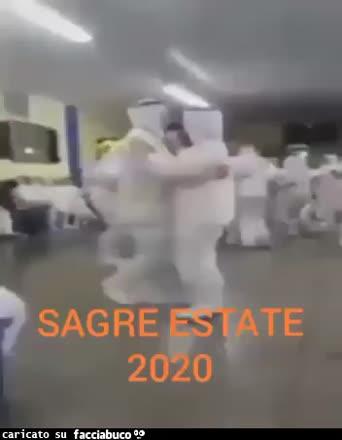 Sagra 2020